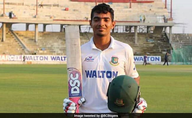 Bangladesh Batsman Saif Hassan, Coach Nick Lee Test Positive For COVID-19