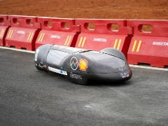 BHU Students Win 2019 Shell Eco-Marathon With Best Mileage Of 387.9 Km/kWh
