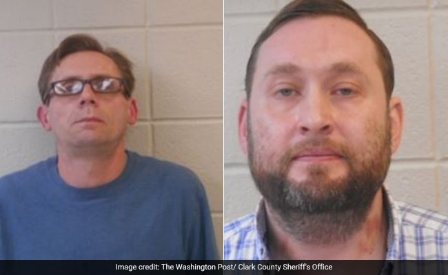2 US Chemistry Professors Arrested For Making Meth At University