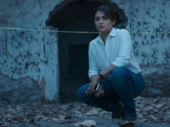 <i>Mardaani 2</i>: How Rani Mukerji Overcame Hydrophobia For An Underwater Action Sequence
