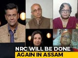 Video : Now, An All India National Register Of Citizens (NRC)