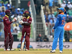 """India vs West Indies: Mohammad Azharuddin Says Hyderabad Cricket Association Is """"Fully Prepared"""" To Host 1st T20I"""