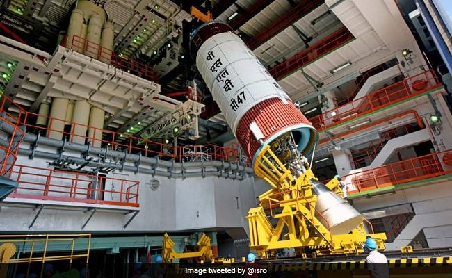 ISRO Postpones Cartosat-3 And 13 US Satellites To November 27