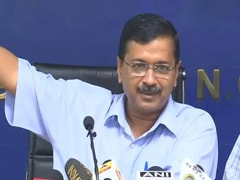 No Surge Pricing By Cabs In Delhi During Odd-Even Scheme: Arvind Kejriwal