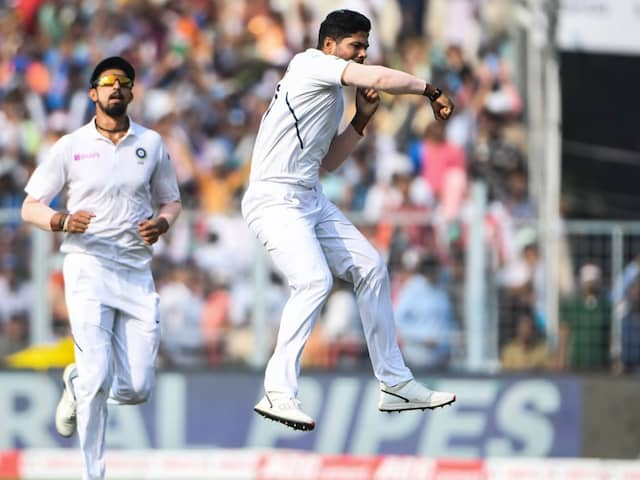 India vs Bangladesh 2nd Test Highlights: India Become 1st Team To Claim 4 Successive Innings Wins In Test Cricket
