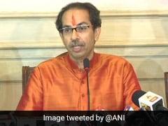 Will Allocate Portfolios By Tuesday Or Wednesday: Uddhav Thackeray