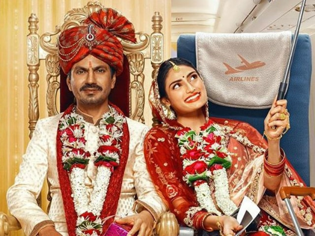 Review: Motichoor Chaknachoor