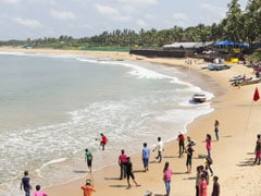 ''Missing'' American Tourist Returns To Goa From Maharashtra Hill Station