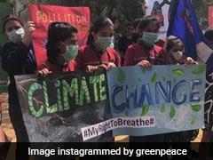 Children In India Face Higher Health Burden Of Climate Change: Lancet Report