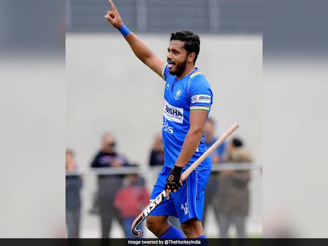 HOCKEY: Indian captain Manpreet Singh pointed out many good aspects