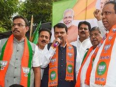 SC Verdict on Maharashtra govt: फ्लोर टेस्ट से पहले BJP ने अपने सभी विधायकों को रात 9 बजे बुलाया
