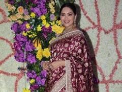 Madhuri Dixit, Hema Malini And Rekha Shine A Spotlight On The Stunning <i>Saree</i>