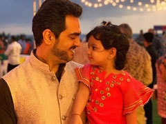 Esha Deol Posts About A Daughter's 'First Love' With Adorable Pic Of Radhya And Bharat Takhtani