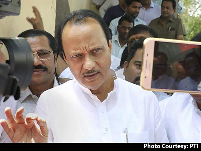 Video : Ajit Pawar Removed As NCP Legislative Party Leader After Maharashtra Coup