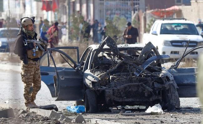 काबुल में कार बम धमाके में 8 की मौत, संसद सदस्य खान मोहम्मद वारडाक घायल, हालत गंभीर