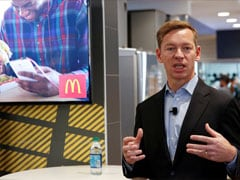 McDonald's New CEO's Biggest Challenge Would Be...