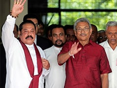 After Hiatus, Rajapaksa Brothers Set To Win Sri Lanka Presidential Elections