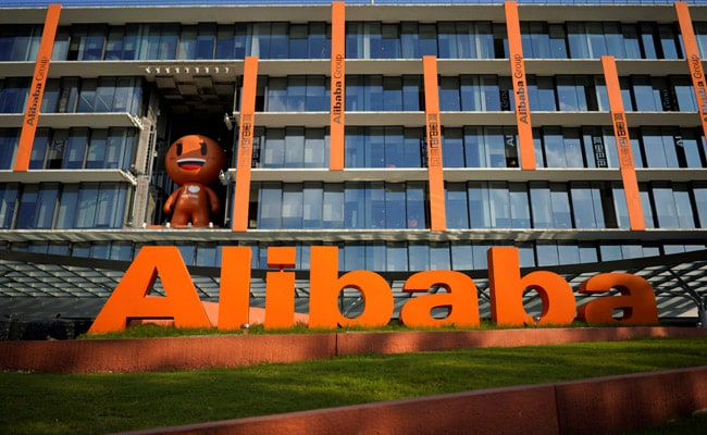 Alibaba Singles' Day Sales Hit $12 Billion Within First Hour