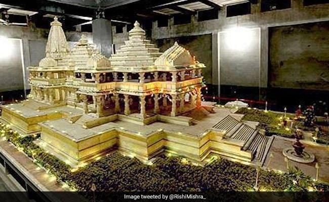 अयोध्या : 5 अगस्त को राम मंदिर का भूमि पूजन, जानें शुभ मुहूर्त और कार्यक्रम से जुड़ी डिटेल्स