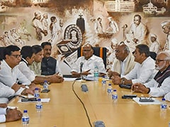 President's Rule In Maharashtra, Talks For Power Continue: 10 Points