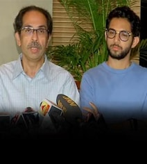 'Will Find A Way To Work Together': Uddhav Thackeray On Congress, NCP