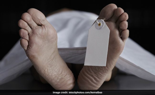 2 Men Clicking Selfies Drown With 3 Others Rescuing Them In Maharashtra