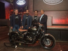 Jawa Motorcycle Deliveries To Be More Streamlined: Jawa Co-Founder Anupam Thareja