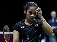 Hong Kong Open: Saina Nehwal Knocked Out After Losing To Cai Yan Yan In First Round