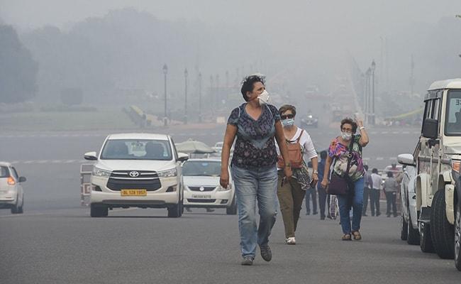 aqi delhi, air quality index, pollution level in delhi, aqi delhi today, Delhi Schools Closed, Delhi Schools holiday, delhi pollution