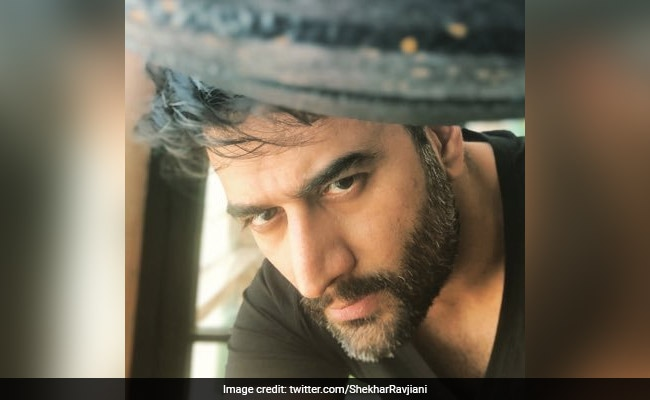 'Eggxorbitant Meal': Composer Shekhar Ravjiani On Bill At 5-Star Hotel