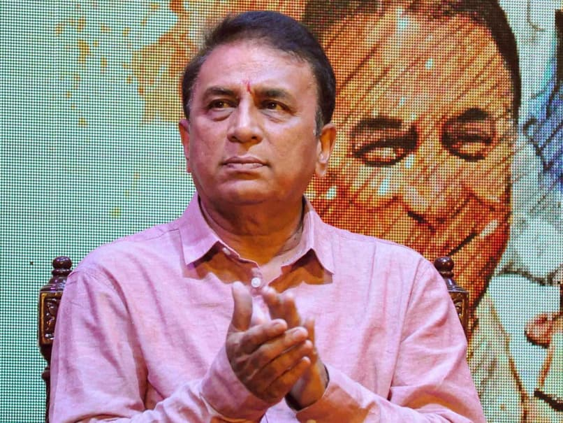 "Hope Sourav Ganguly Is ""Five Times More Successful"" BCCI Chief Than Me, Says Sunil Gavaskar"
