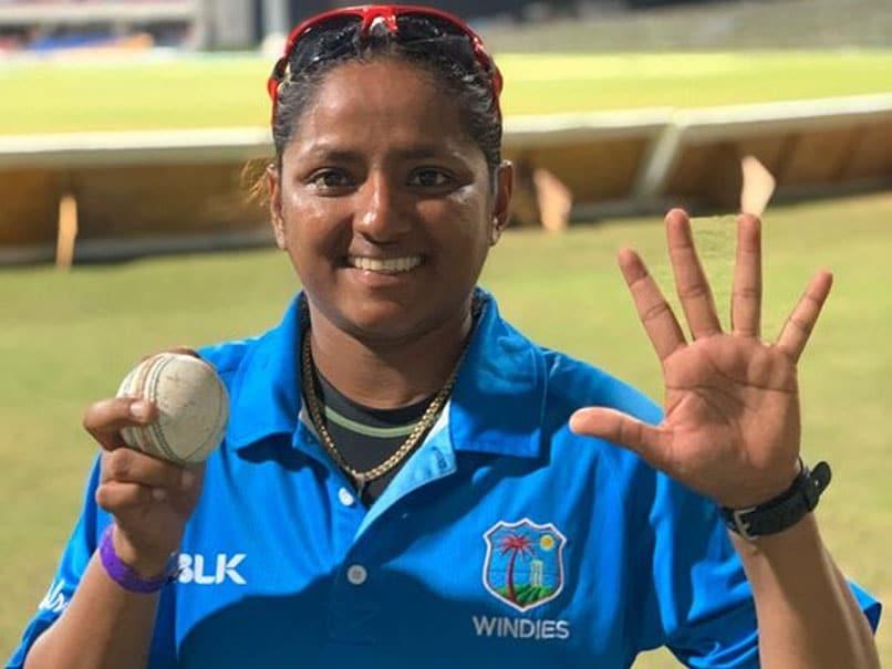 Women cricket: That