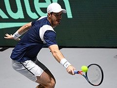Davis Cup: Andy Murray Leads Britain To Opening Win, Spain Reach Last Eight