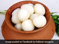 মিষ্টি-মধুর প্রতিশোধ! আজই বাংলার রসগোল্লা সম্মানিত GI Status-এ
