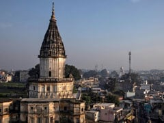 Trust For Building Mosque On 5-Acre Land In Ayodhya To Be Set Up In 10-12 Days