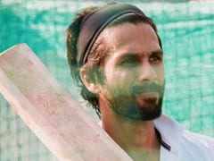 After <i>Kabir Singh</i>, Shahid Kapoor Slips Into A New '<i>Jersey</i>'. See Prep Pic