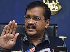 AAP Increased People's Faith In Delhi's Power Supply: Arvind Kejriwal