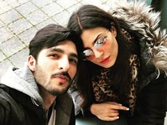 On Sushmita Sen's 44th Birthday, Boyfriend Rohman Shawl Is 'Awestruck And Speechless': 'My Love, You Bring Light To My Life'