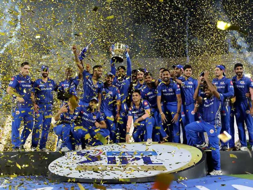 IPL 2020 Auction To Take Place In Kolkata On December 19