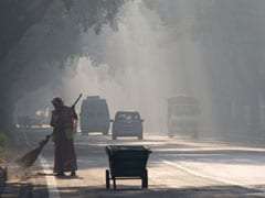 The Hidden Cost Of Delhi's Dirty Air For Slowing Economy