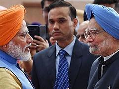 "Kartarpur Opening To Improve India, Pak Ties ""Enormously"": Manmohan Singh"