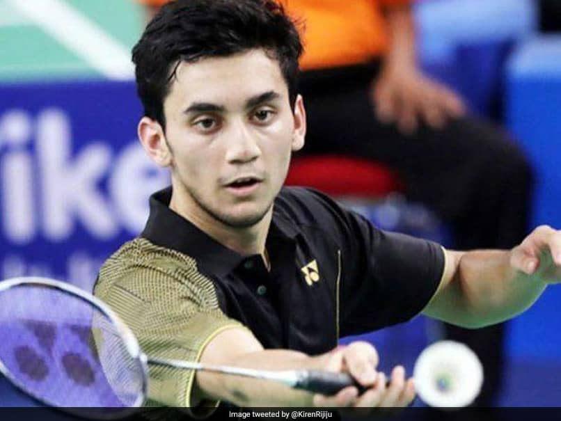 BWF Rankings: Lakshya Sen Climbs Up Nine Places To Career-Best 32nd Spot