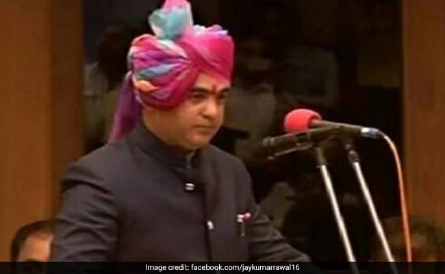 महाराष्ट्र में जारी खींचतान के बीच बीजेपी के मंत्री का बड़ा बयान- पार्टी नेता चाहते हैं कि राज्य में दोबारा चुनाव हों