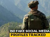 Video : Pak Agents Could Trap You By Posing As Women Online, Army Warns Soldiers