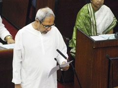 Naveen Patnaik Seeks Daily Attendance Report Of His MLAs In Assembly