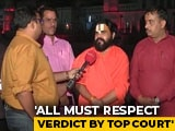 Video : Ayodhya After Supreme Court Verdict: What Residents Want