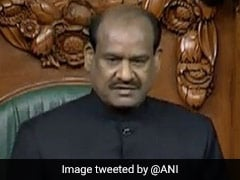 Lok Sabha Speaker Pulls Up MP, Warns Against Advising Who Should Speak