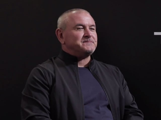 Video : I'm Not Directing The Next <i>Deadpool</i> Movie: Tim Miller