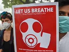 Delhi Pollution: Amid Delhi's Air Emergency, Government Issues Dos And Don'ts