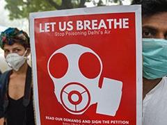 Delhi Odd-Even Scheme: एम्स के डायरेक्टर ने कहा, ऑड-ईवन से नहीं पड़ेगा फर्क, सालों बाद दिखाई देगा फेफड़ों पर प्रदूषण का असर